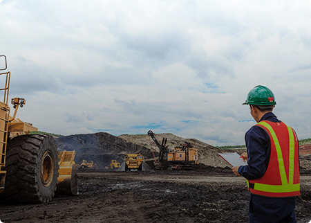 Mine Site Geochemical Assessments
